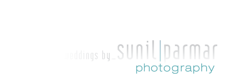 Asian Wedding Photography by Sunil Parmar